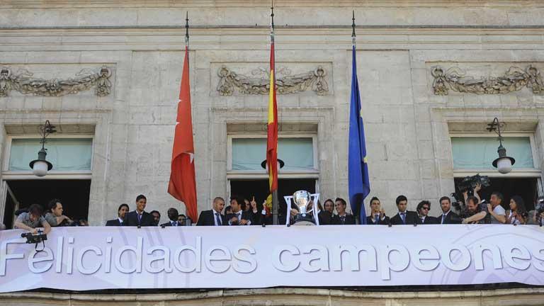 Informativo de Madrid - 14/05/12