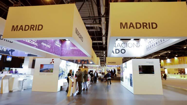 Informativo de Madrid - 23/01/14