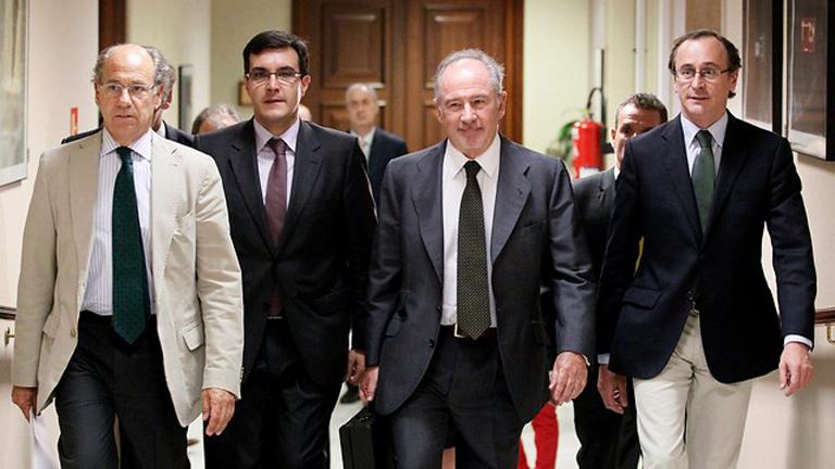 Informativo de Madrid - 26/07/12