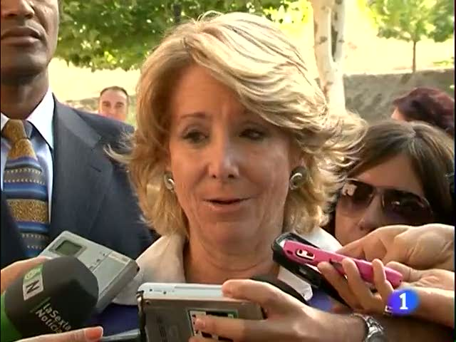 Informativo de Madrid - 29/09/10