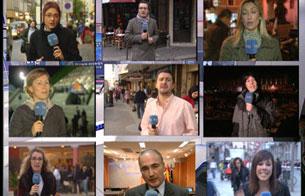 Ver v?deo  'Los informativos de Televisión Española reciben un nuevo reconocimiento'