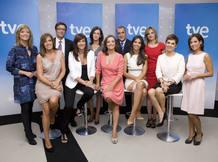 Informativos TVE 2011 2012 Presentación