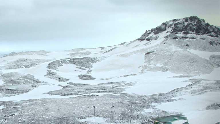 Naciones Unidas hace un llamamiento a tomar medidas urgentes contra el cambio climático