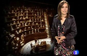 Ver vídeo  'Informe Semanal - 10/02/09'