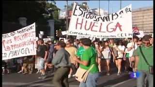 Ver vídeo  'Informe Semanal - 17/09/11'