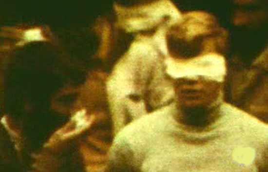 Ver vídeo  'Informe semanal - 444 días de secuestro'