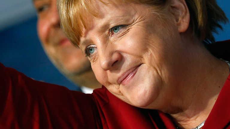 Informe Semanal - Alemania, Europa puede esperar