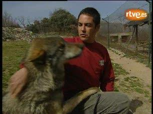 Ver vídeo  'Informe semanal - Aullando con lobos'