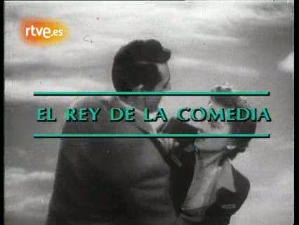 Ver vídeo  'Informe Semanal - Cary Grant: El rey de la comedia'