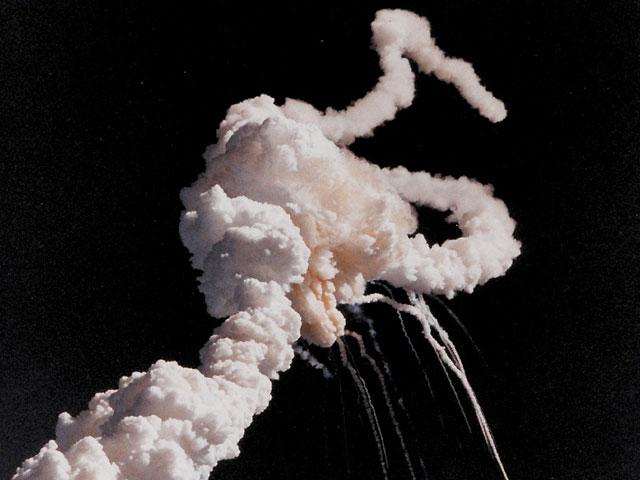 Ver v?deo  'Informe Semanal - Challenger: tragedia en el espacio (1986)'