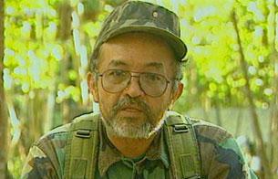 Ver vídeo  'Informe semanal - En el corazón de la guerrilla'