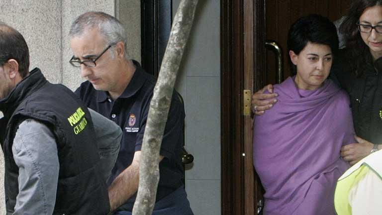 Informe Semanal - El crimen de Asunta