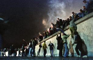 Ver v?deo  'Informe semanal - El día en que cayó el muro de Berlín'