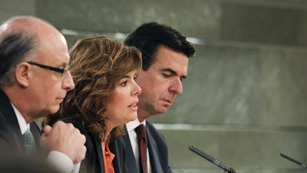 Ver vídeo  'Informe Semanal - Días de huelga y ajustes'