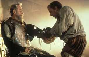 Ver vídeo  'Informe semanal - Don Quijote: Alfredo Landa es Sancho'