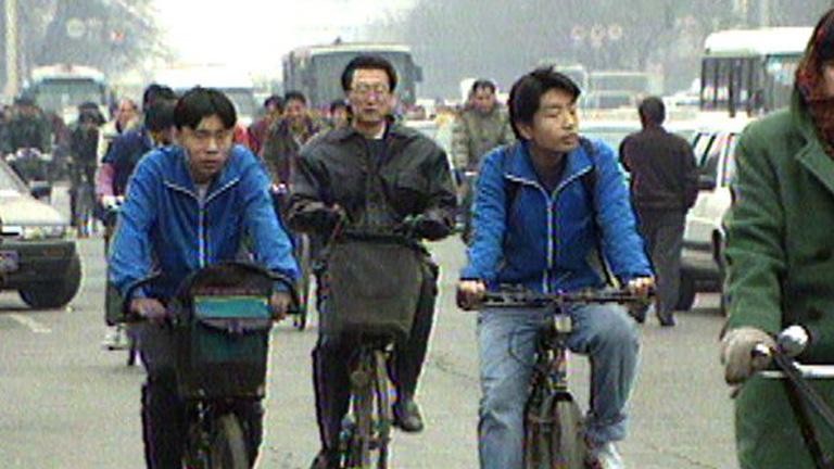 Informe semanal: Las dos caras de Hong Kong (1997)