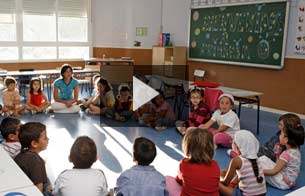 Ver v?deo  'Informe semanal - La educación a examen'