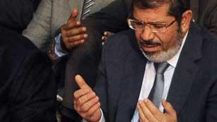 Ver vídeo  'Informe Semanal: Egipto, desafío presidencial'