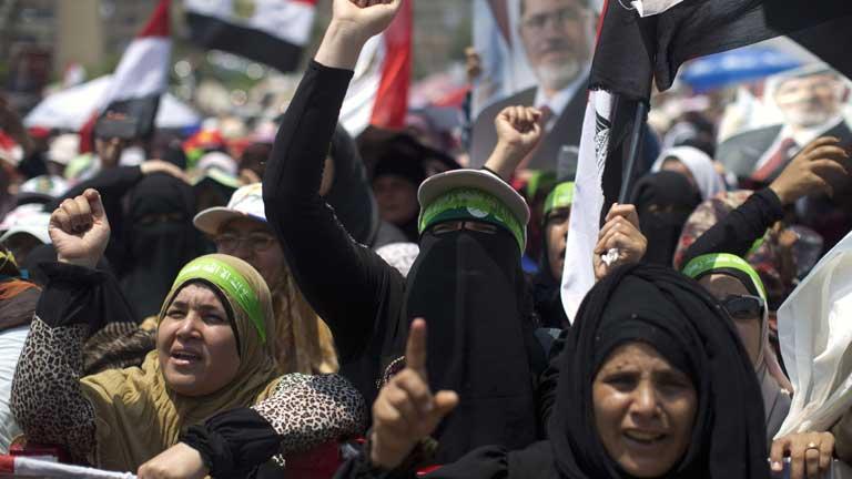 Informe Semanal - Egipto: La revolución continua