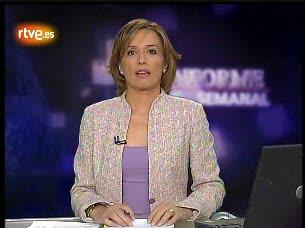 Ver vídeo  'Informe semanal - Fuego mortal'