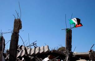 Ver vídeo  'Informe semanal - Gaza: guerra y miseria'