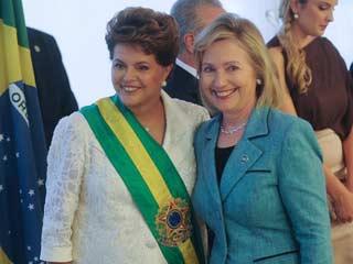 Ver vídeo  'Informe Semanal - El gran reto de Brasil'