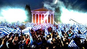 Ver vídeo  'Informe semanal - Grecia en su laberinto'