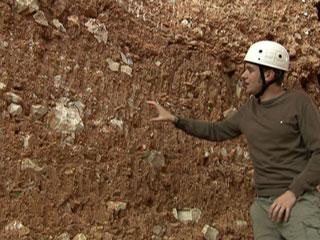 Ver vídeo  'Informe Semanal: Hace un millón de años'