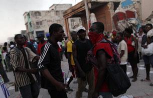 Ver v?deo  'Informe semanal - Haití, el fracaso'