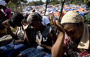 Ver v?deo  'Informe semanal - Haití a la intemperie'