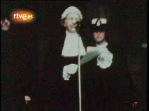 Ver vídeo  'Informe semanal - La hora de Margaret Thatcher'