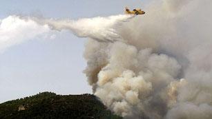 Ver vídeo  'Informe Semanal: La huella del fuego'