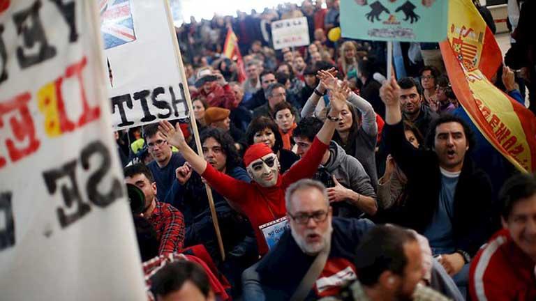 Informe Semanal: Iberia: Futuro incierto