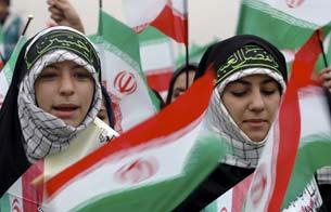 Ver vídeo  'Informe semanal - Irán, las fronteras de la revolución'