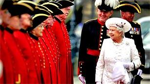 Ver vídeo  'Informe Semanal: Isabel II, 60 años en el trono'