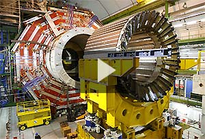 Ver v&iacute;deo  'Informe semanal - El LHC, viaje al centro del pasado'