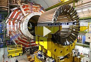 Ver v?deo  'Informe semanal - El LHC, viaje al centro del pasado'
