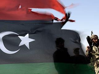 Ver vídeo  'Informe Semanal - Libia, año cero'