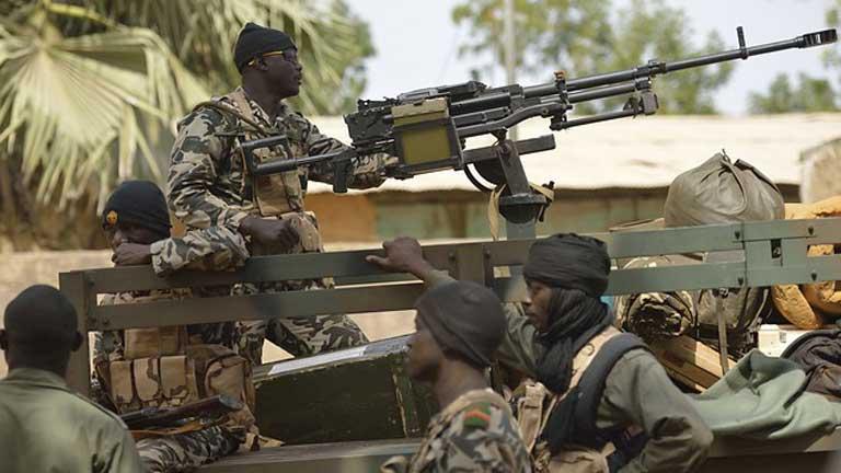 Informe Semanal: Mali, Operación Serval