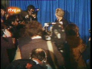 Ver vídeo  'Informe semanal - Margaret Thatcher, camino del poder'