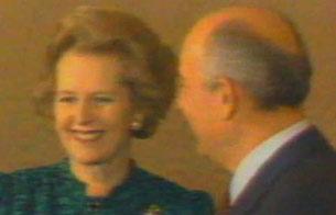 Ver vídeo  'Informe semanal - Margaret Thatcher, hierro fundido'