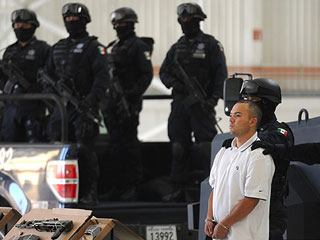 Ver vídeo  'Informe Semanal: Mexico pide paz'