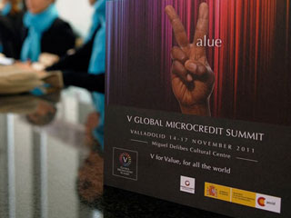 Ver vídeo  'Informe Semanal - Microcréditos para vivir'