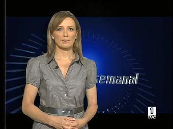 Ver vídeo  'Informe semanal - Mujeres en el carbón'