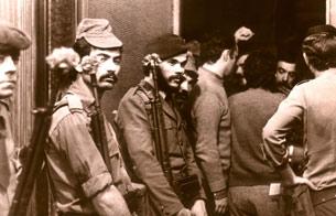 Ver vídeo  'Informe semanal - El pronunciamiento militar del 25 de abril de 1974 en Portugal'