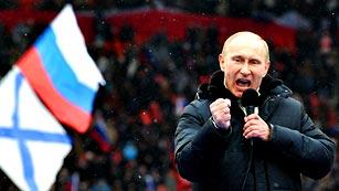 Ver vídeo  'Informe Semanal: Putin, segunda parte'