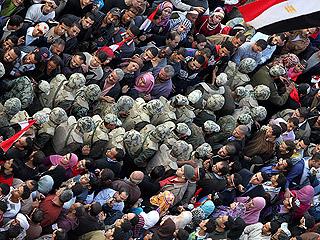 Ver vídeo  'Informe Semanal - Revolución en Egipto'