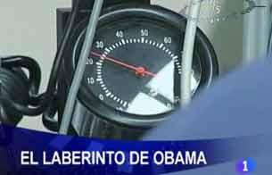 Ver v?deo  'Informe semanal - Sanidad pública: El laberinto de Obama'