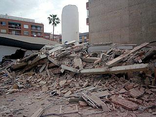 Ver vídeo  'Informe Semanal: La tarde en que tembló Lorca'