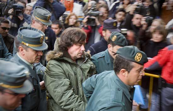 'El Solitario' será juzgado este martes por el atraco a mano armada un banco en Alcobendas - RTVE.es